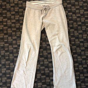 Pants - Comfy gray sweats